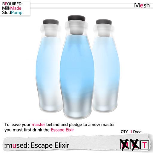 Escape Elixir