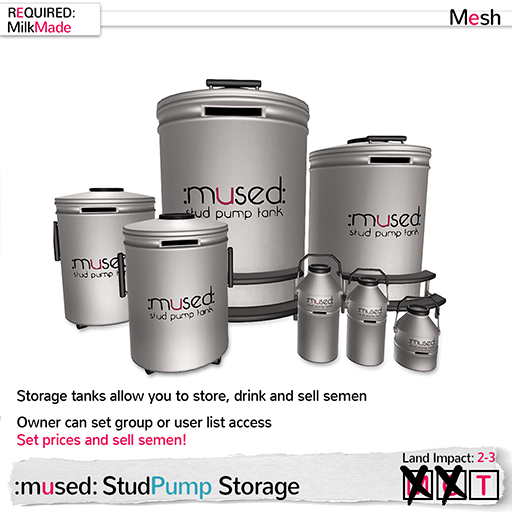 SP Storage