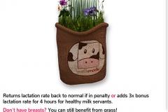 Spring Forage 1 Bag